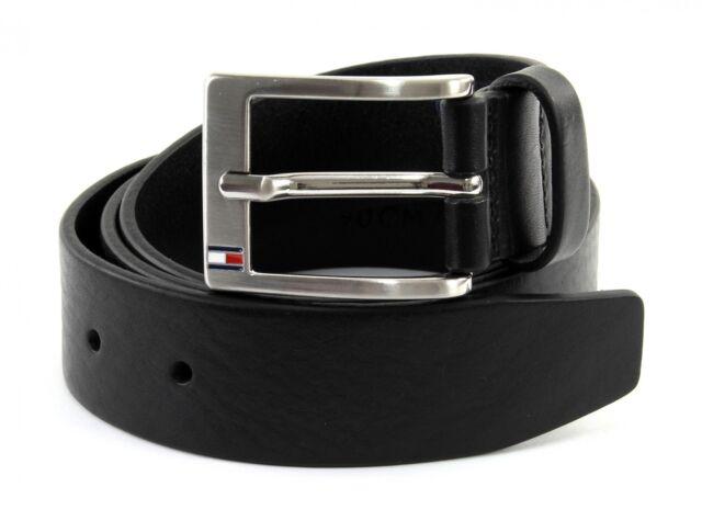 TOMMY HILFIGER Cintura New Aly Belt W105 Black