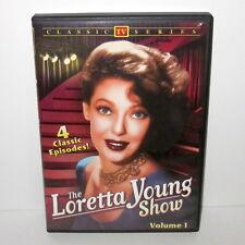 Loretta Young Show - TV Series (DVD, 2005)
