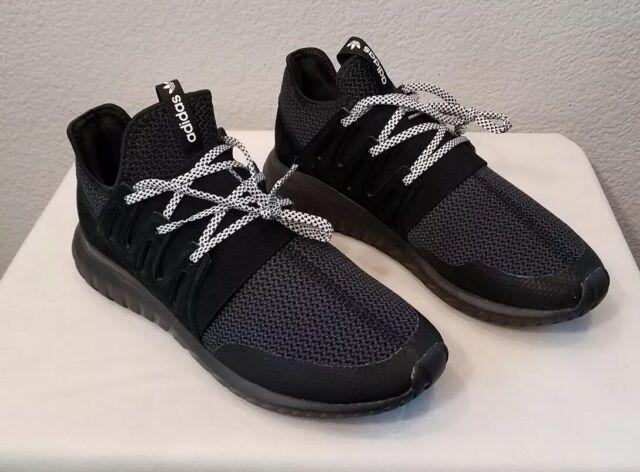 Men´sWomen´s Shoes Adidas Originals Tubular Radial White S76714 1707010186 Adidas Store Cheap Official Site