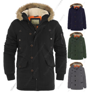b11513134 Details about NEW BOYS PARKA JACKET COAT HOODED Boy Padded CLOTHING AGE 7  to 13 Shower proof
