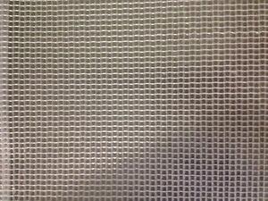 (3,19€/m2) PVC-GITTERFOLI<wbr/>E GEWÄCHSHAUSFOL<wbr/>IE ABDECKFOLIE PLASTISCHE IN DER KÄLTE