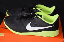 sale retailer 61a79 60652 item 2 New In Box Nike Lunar Ultimate TR Mens Premium Shoes Sz 11 Black,  Volt, White -New In Box Nike Lunar Ultimate TR Mens Premium Shoes Sz 11  Black, ...