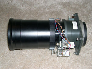 SANYO-LNS-T31A-LONG-THROW-ZOOM-LENS-PLC-XP55-XP56-XP57-XP100-XP200-LCD-PROJECTOR