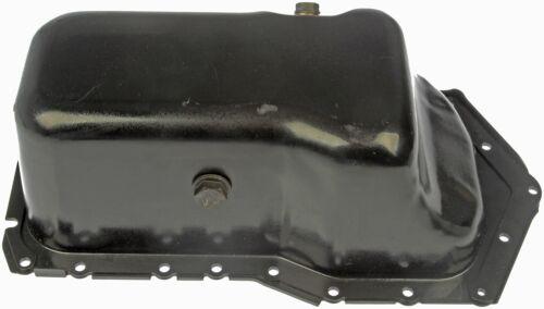 Engine Oil Pan fits 1995-2004 Pontiac Grand Prix Bonneville  DORMAN OE SOLUTIONS