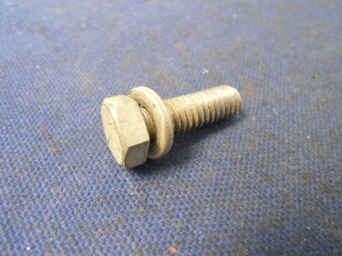Lower Mount Screw 1985 Johnson 50hp J50BELCOB 0313699 313699