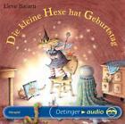 Die kleine Hexe hat Geburtstag von Lieve Baeten (2009)
