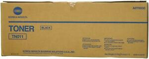 Konica-Minolta-TN011-Black-119000-Page-Yield-Toner-Cartridge-for-bizhub-1051-Pro
