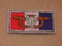 Eagle Scout Rank Shirt Knot Boy Scout Patch Uniform Medal Coin Palm Pin