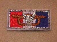 Eagle Scout Rank Shirt Knot Boy Scout Patch Uniform Medal Coin Palm Pin