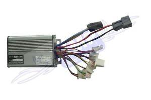 HMParts-E-Scooter-Elektroroller-Steuergeraet-Controller-48-V-1000-W-z-B-Mach-1
