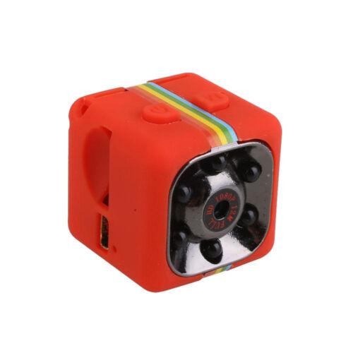NEU Full HD Kamera Motorrad Boot Auto Fallschirm Action Urlaub Mini Dashcam A184