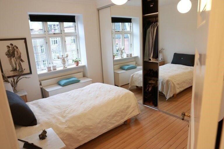 8000 4 lejlighed, 91, Åboulevarden
