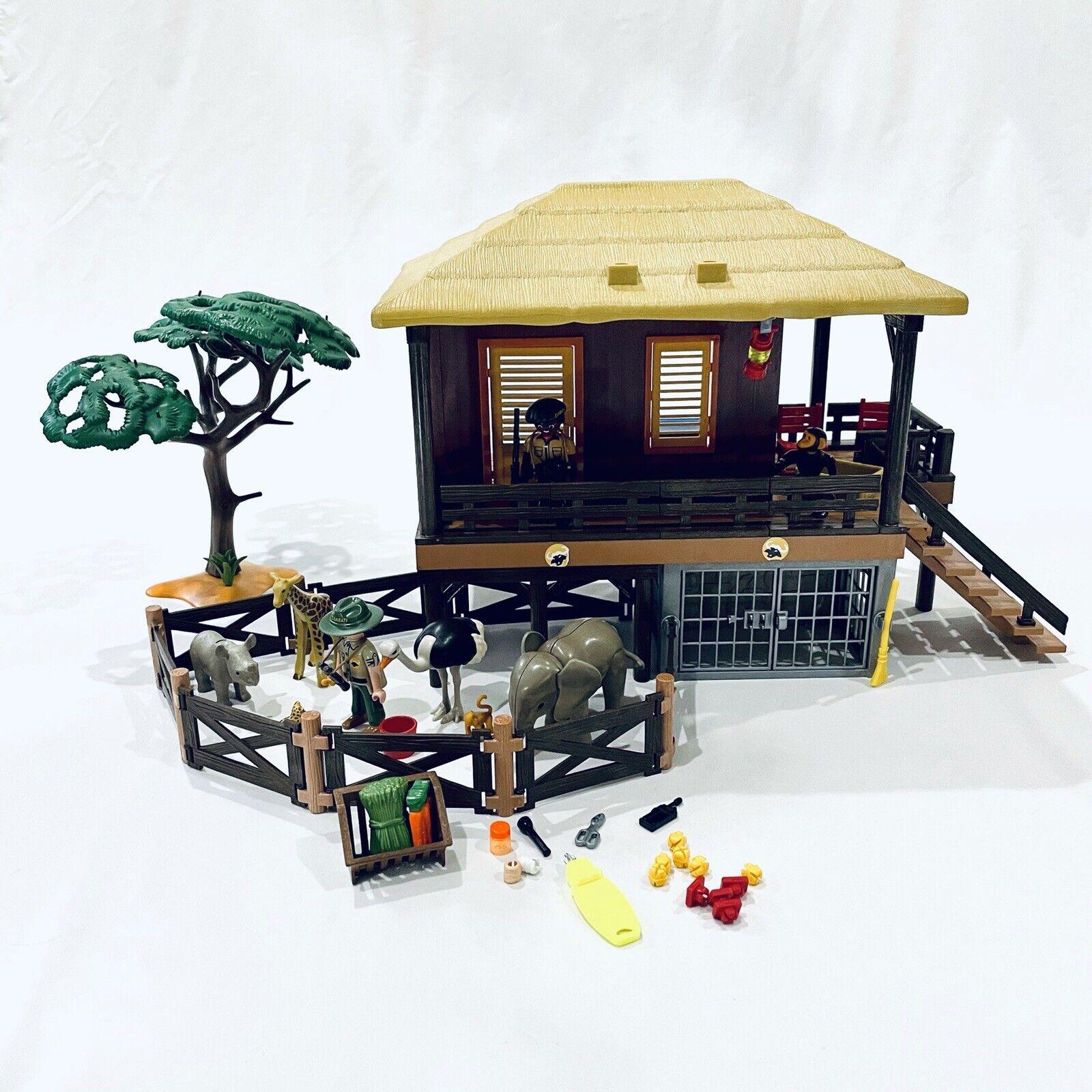 Playmobil 4826 ref 80