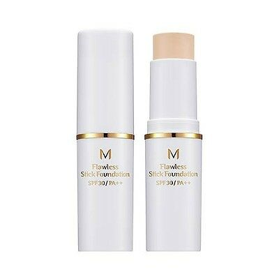 [Missha] M Flawless Stick Foundation SPF30/PA++ #21