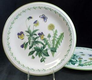 Image is loading Studio-Nova-GARDEN-BLOOM-2-Dinner-Plates-Y2372- : light dinner plates - pezcame.com