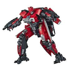 Transformers Red Lightning Action Figure