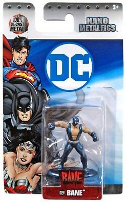 Nano Metalfigs DC6 The Joker New//Unopened Age 3+
