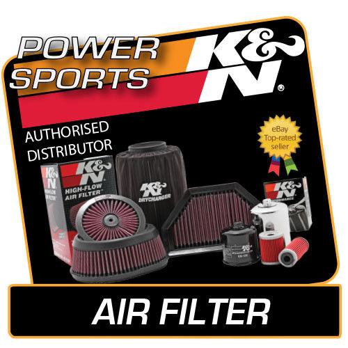 KA-1596 K&N AIR FILTER fits KAWASAKI VN1500 VULCAN MEAN STREAK 1500 2002-2003
