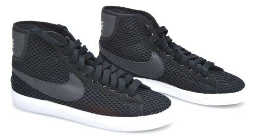 Nike Tempo Libero Scarpa Art Mid Sneaker Blazer Donna 579956 Mesh Casual Wmns rX4q5Irxw
