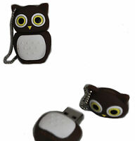 Owl Novelty 2gb Usb Drive E102.07