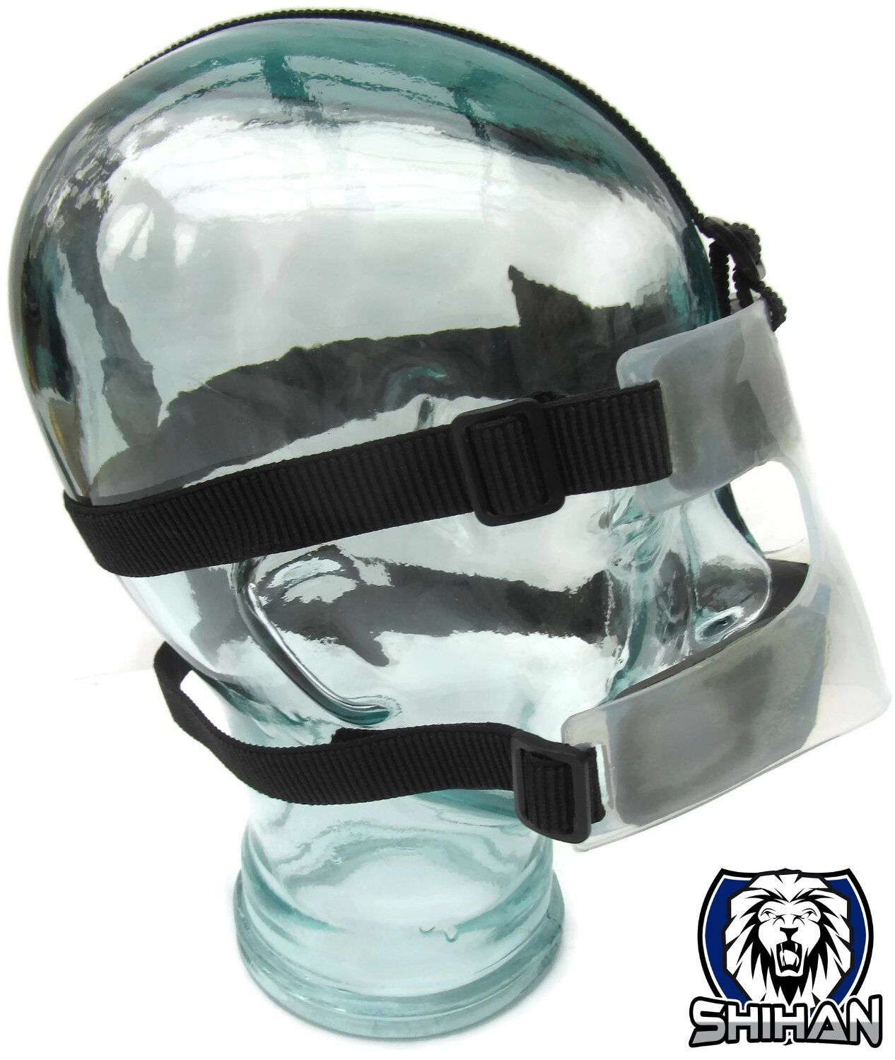 Nose Guard Face Shield football Basketball, Soccer, Rugby, All sports Senior