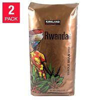 Kirkland Signature Rwandan Coffee 3 Lb 2-pack
