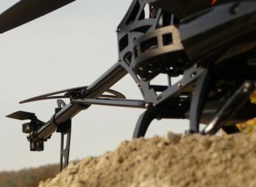 """RC XXL Helicopter 82cm/"""" 300 metre range /""""with Camera /& 2,4ghz 40030"""