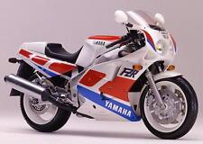 1989 FZR 1000 Motor engine transmission FZR1000 Video Yamaha 90 91 92 93 94 95