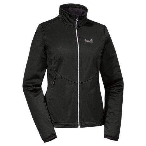 Jack Wolfskin Women's Chill Out Softshell Jacket RRP