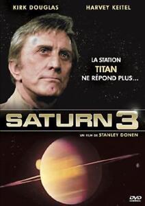 Saturn-3-DVD-NEUF