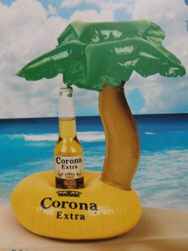 Fotos Corona Bier Insel für deine Flasche Coronan Extra  Neu und OVP s