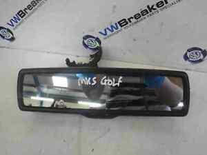 VOLKSWAGEN-GOLF-MK5-2003-2009-retroviseur-Simple-Noir-1K0857511