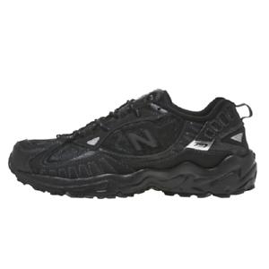 New Balance 703 Black US 7~11 Men's Tracking Trail Shoes - ML703BC ...