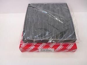 Lexus oem factory cabin filter 2002 2010 sc430 ebay for Lexus is250 cabin air filter