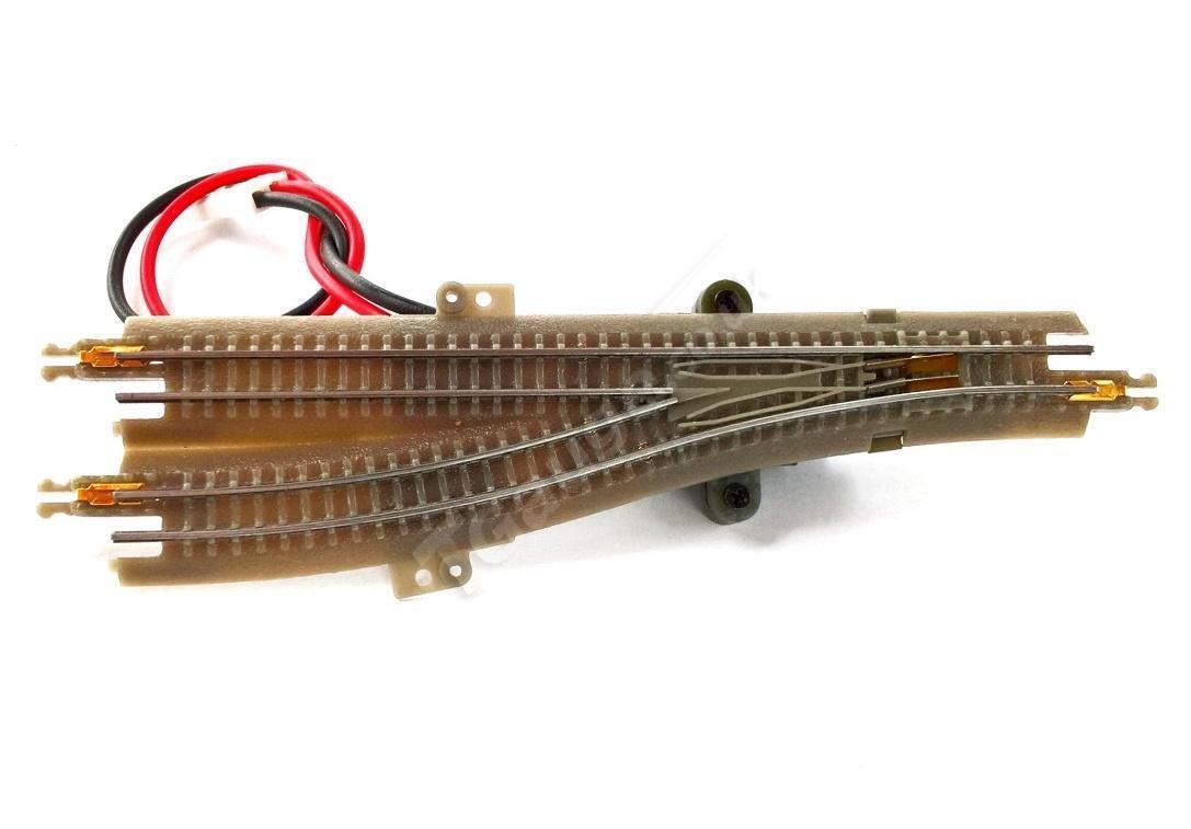 T strömförsörjning till vänster hand, 90mm R -016E