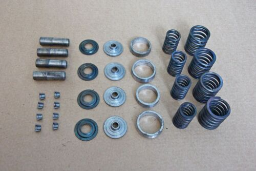 Cylinder heads repair set for motorcycle URAL 650cc. NEW
