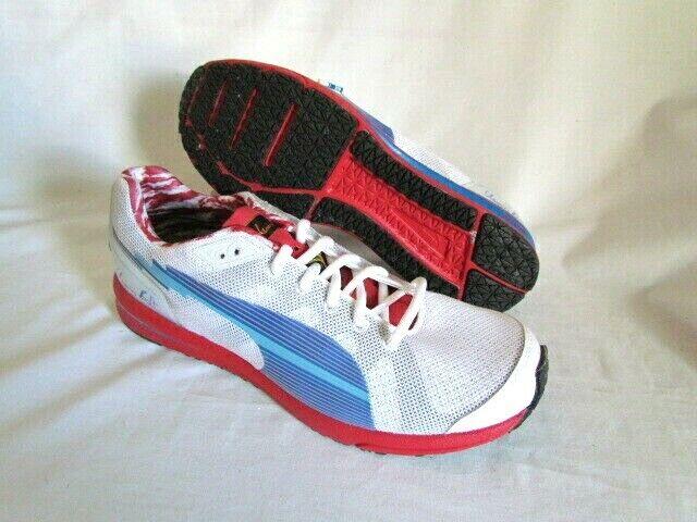 Puma Evo Speed Runner 2012 London Games Usain Bolt Mens US 9 UK 8 EU 42 NWT