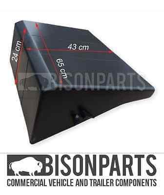 "Lid 75000543346 /""FITS Renault Midlum Battery Box Cover 5000543345 REN317"