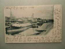 Ansichtskarte Essegg Osieka Osijeka um 1900