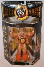 WWE The Ultimate Warrior Classic Superstars Series 1 Action Figure Wrestling
