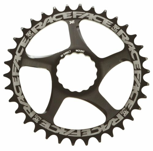 Race Face Direct Mount Narrow Wide Single Chainring