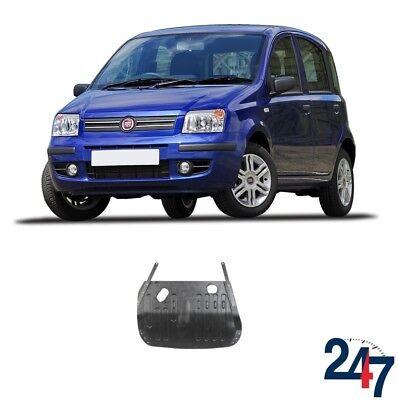 Bajo cubierta protectora del Motor Protección contra salpicaduras compatible con CITROEN C5 2004-2008