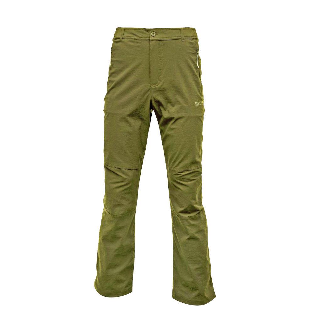 Regatta Pantalone Uomo Fellwalk Fellwalk Fellwalk Estive Leggere Passeggiate Trekking 8cc1b0