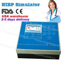 Contec Ms200 Nibp Simulator,multi-purpose Nibp Monitor 4.3'' Lcd Display