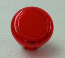 Japan Sanwa Clear Start Buttons X 6 pcs OBSC-24- Video Game Arcade Parts