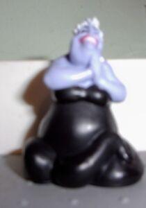 2-034-Ursula-Villain-Sea-Witch-Disney-Little-Mermaid-Figure-Figurine-Cake-Topper