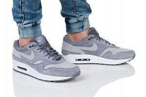 Grey Sizes 7 Max White Nike New 875844 005 Air Premium Cool 1 2018 11 wF8nq04X