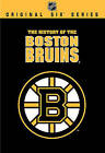 NHL - History of the Boston Bruins (DVD, 2008, 2-Disc Set)