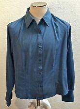 Royal Robbins Women's Coolmax Long Sleeved Shirt Size XL   JB0517