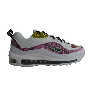 nike air max 98 rouge femme